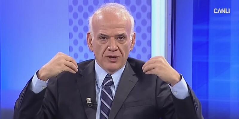 Beşiktaş'tan Ahmet Çakar tepkisi