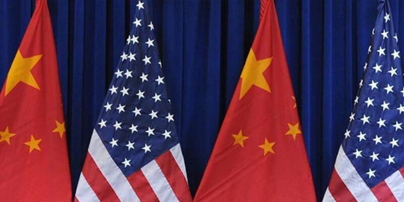 ABD, 7 Çinli kuruluşu kara listeye aldı