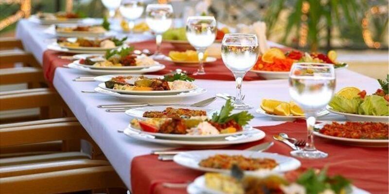 İFTAR SAATİ   İstanbul, Ankara, İzmir iftar vakti saat kaçta? 25 Nisan 2021 Pazar iftara ne kadar kaldı?