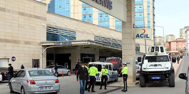 Siirt'te çatışma: 1 asker şehit oldu