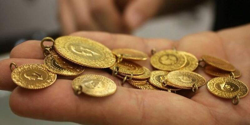 Hafta sonu altın fiyatları 10 Nisan 2021! Çeyrek altın bugün ne kadar? Gram altın kaç TL?