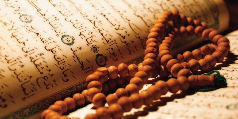 Ramazan ayında çekilecek tesbihler ve zikirler neler? Ramazan ayı tesbihleri ve zikirleri 2021!