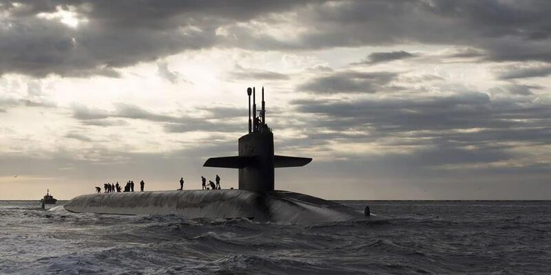 ABD ve Güney Kore istihbaratları: Kuzey Kore, balistik füze denizaltısının montajını bitirdi
