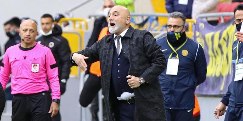 Hikmet Karaman: Haftaya Beşiktaş'a gideceğiz