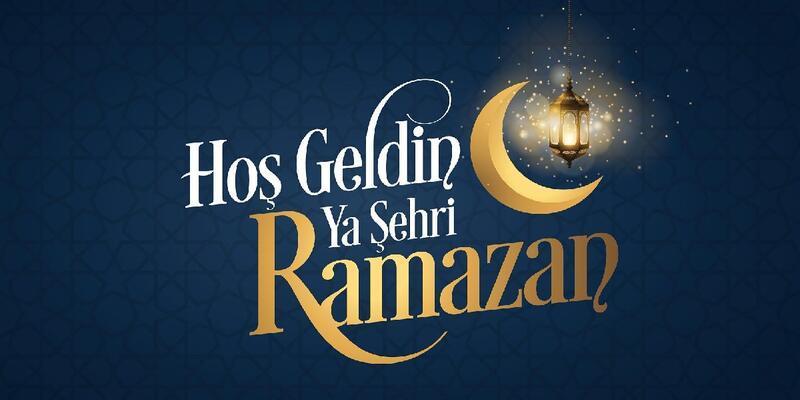 Ramazan ayı mesajları, sözleri 2021! Resimli, ayetli, dualı hoş geldin Ya Şehr-i Ramazan, Hayırlı Ramazanlar mesajları! 14 Nisan 2021