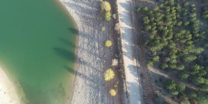 Konya Büyükşehir Belediye Başkanı: Suyu tasarruflu kullanalım