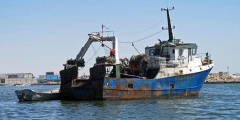 Saros Körfezi'nde yasa dışı su ürünleri avcılığına 101 bin TL ceza