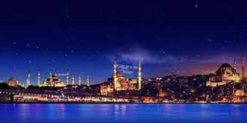 İstanbul sahur saati ne zaman? İstanbul için sahur vakti! İstanbul sahur saati kaç? İstanbul imsakiyesi 14 Nisan 2021! İstanbul Ramazan İmsakiyesi