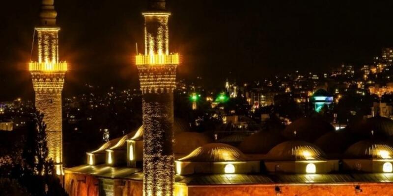 Edirne İmsakiye 13 Nisan 2021: Edirne'de oruç saat kaçta açılacak? Edirne iftar vakti ve sahur saatleri: Edirne Teravih namazı saati kaçta?