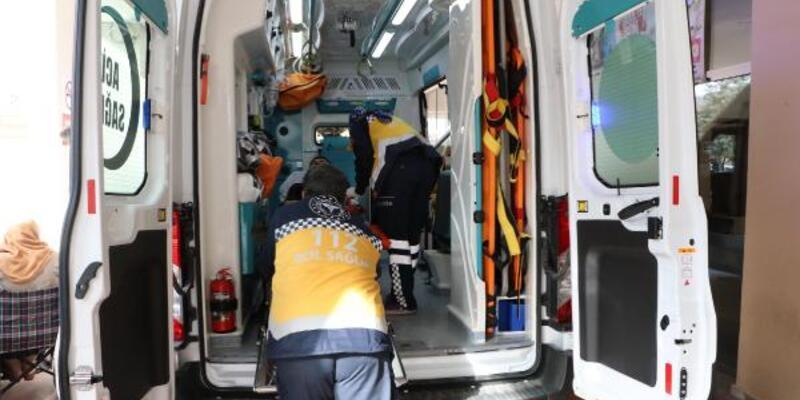 Asansör boşluğuna düşen site görevlisi kurtarılamadı