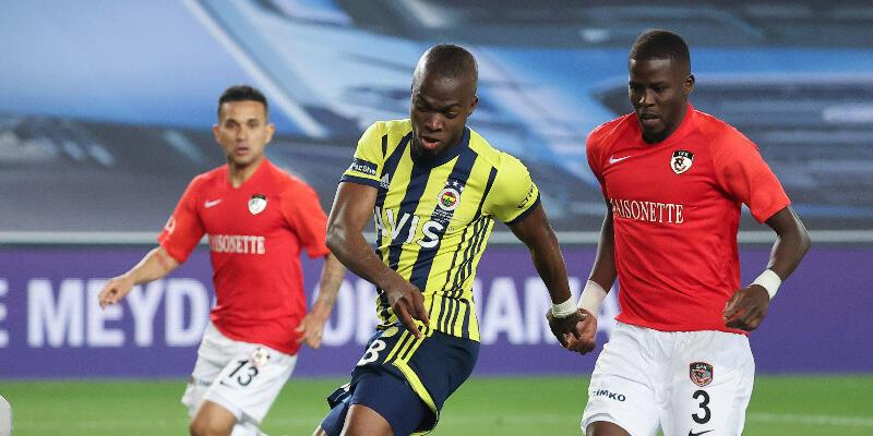 Son dakika... Fenerbahçe'ye Valencia müjdesi!