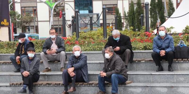 Yoğun bakım doluluğu yüzde 80'i geçen Rize'de, 'sıkı tedbir' isteği