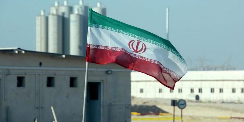 """ABD ve İsrail'den """"İran nükleer silah sahibi olmamalı"""" mesajı"""