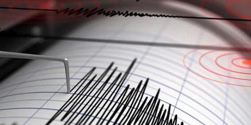 Son dakika: Aydın'da deprem mi oldu? Bodrum ve Marmaris'te de hissedildi! 13 Nisan 2021 en son depremler listesi