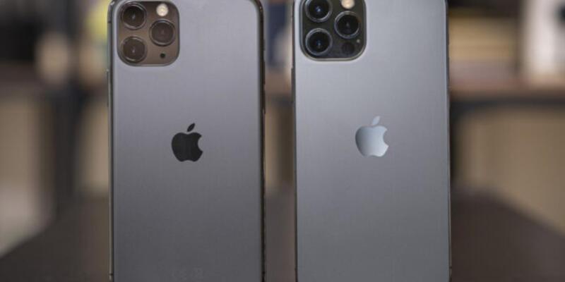 iPhone 13 stok sıkıntısı gündemde