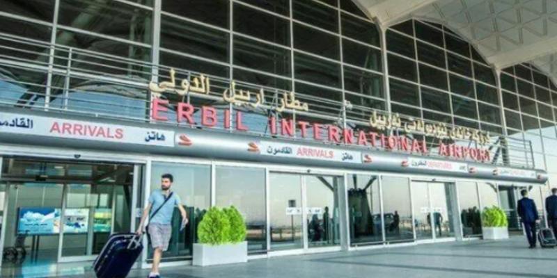 Erbil Havalimanı nerede? Erbil neresi, hangi bölgede? Erbil uçak seferleri ne zaman başlayacak?
