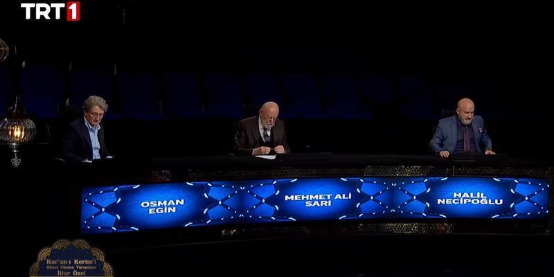 Osman Egin kimdir, kaç yaşında, nereli? Kur'an-I Kerim'i Güzel Okuma Yarışması jürileri belli oldu!