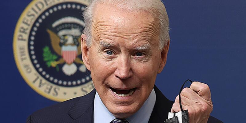 Kanlı gecenin ardından Biden'dan açıklama: Harekete geçmemiz lazım
