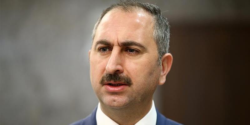 Adalet Bakanı Gül'den KKTC Anayasa Mahkemesinin Kur'an kurslarına ilişkin kararına tepki