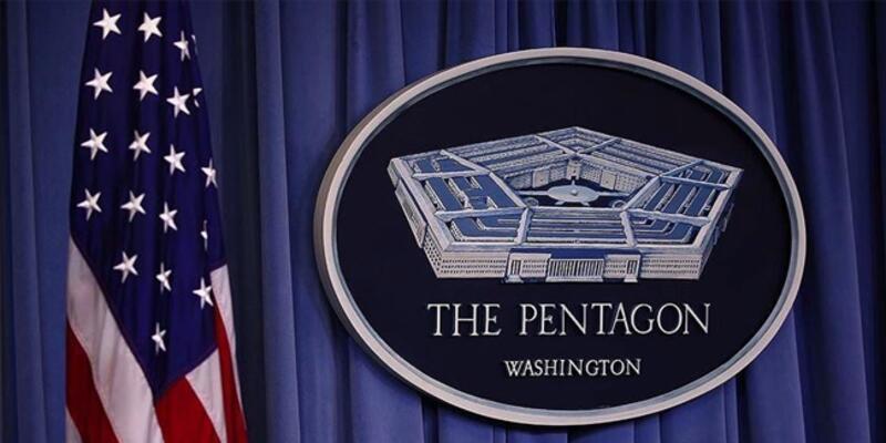 Pentagon'dan 'Afganistan' açıklaması