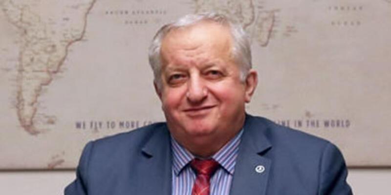 THY Teknik A.Ş Genel Müdürü Ahmet Karaman koronavirüs nedeniyle vefat etti