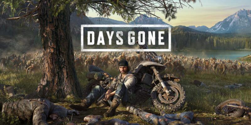 Days Gone nihayet PC için de çıkıyor