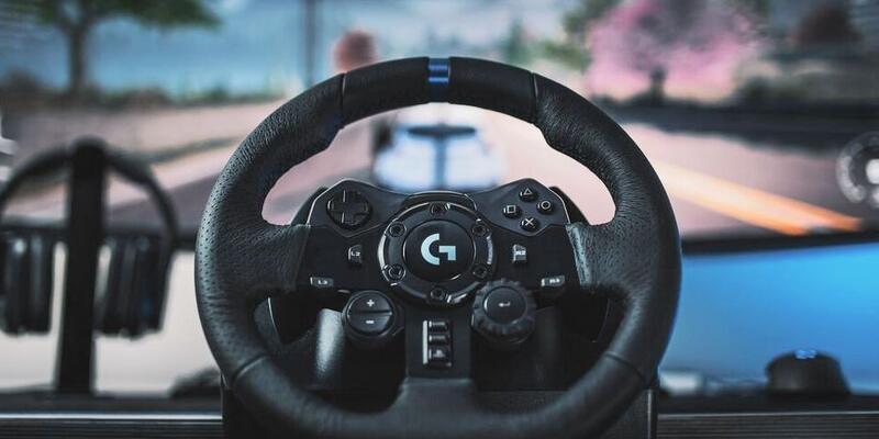 En gerçekçi sürüş simülasyonu