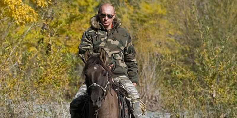 Kremlin Putin'in ne kadar kazandığını açıkladı