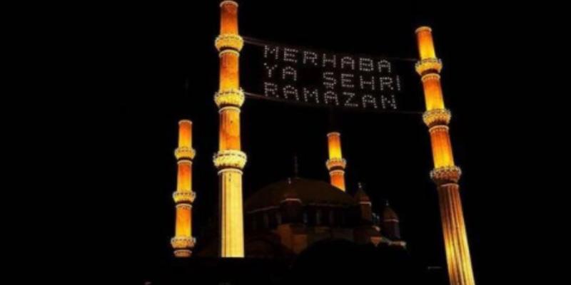İftar saat kaçta? İzmir iftar vakti 19 Nisan 2021! İzmir iftar saati! İzmir akşam ezanı kaçta okunacak? 2021 Ramazan imsakiyesi!