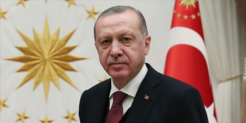 Cumhurbaşkanı Erdoğan'dan Hasankeyf-2 Köprüsü'ne ilişkin paylaşım