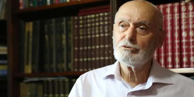 Prof. Dr. Ali Özek vefat etti!