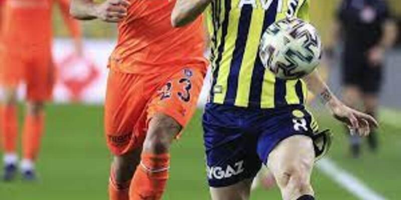 Canlı izlenecek! Başakşehir Fenerbahçe maçı ne zaman, saat kaçta canlı yayınlanacak? Başakşehir FB muhtemel 11'leri