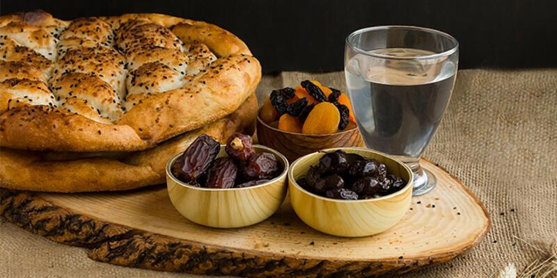Uzmanından Ramazan formülü: Beslen, dinlen, beslen