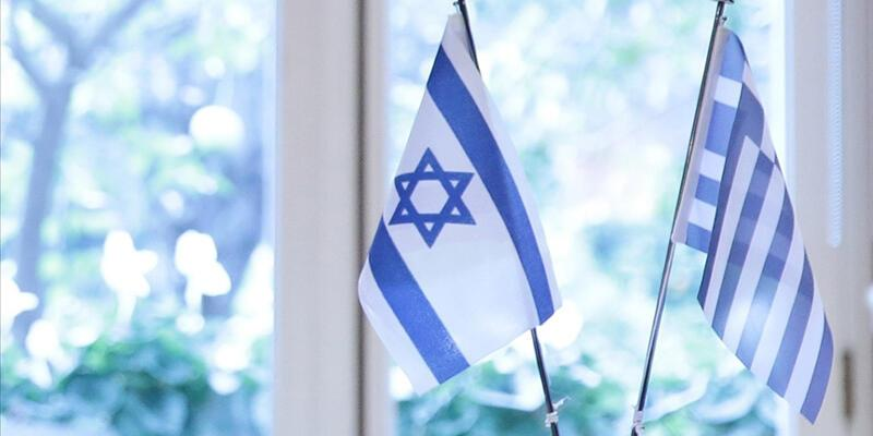 İsrail ile Yunanistan arasında 1,6 milyar dolarlık savunma anlaşması