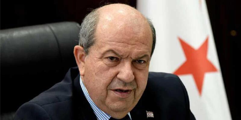 KKTC Cumhurbaşkanı Tatar'dan AB'ye eleştiri: Tarafsızlığından söz etmek mümkün değil