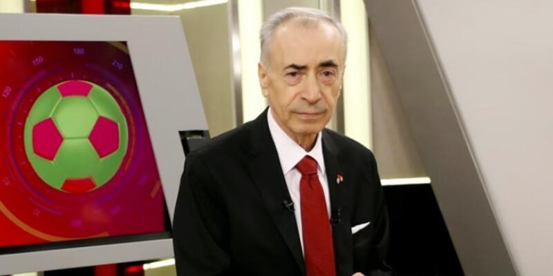 Galatasaray'da olağanüstü toplantı sona erdi