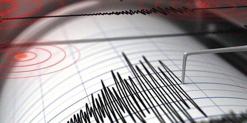 Son dakika haberi: Muğla'da peş peşe korkutan depremler