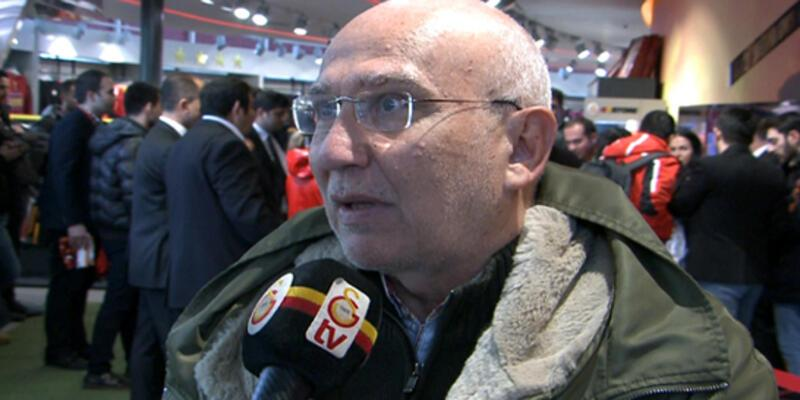 Mahmut Recevik'in istifası istendi