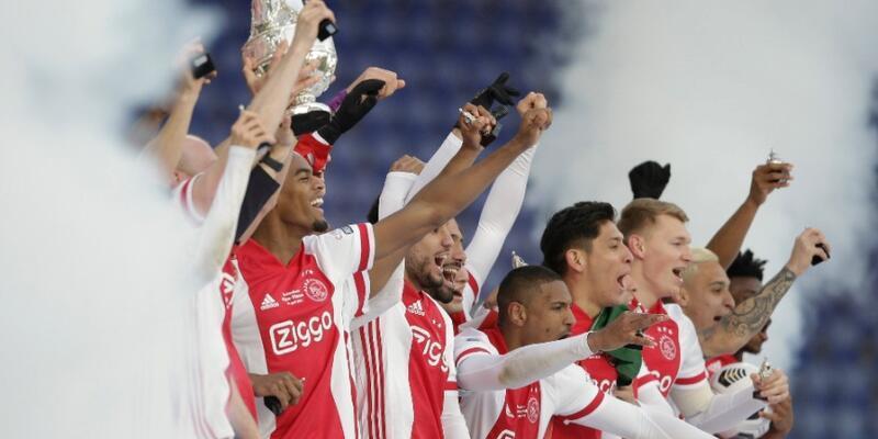 Hollanda Kupası'nı kazanan belli oldu