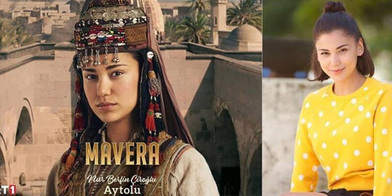 Mavera Aytolu kimdir, gerçek adı nedir? Nur Berfin Çiroğlu kaç yaşında?