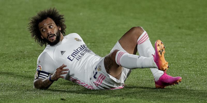 Real Madrid Getafe'de puan bıraktı