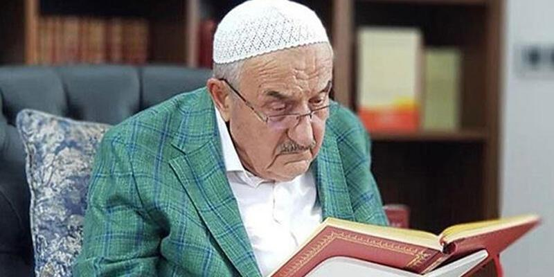 Bediüzzaman Said Nursi'nin talebelerinden Hüsnü Bayramoğlu vefat etti