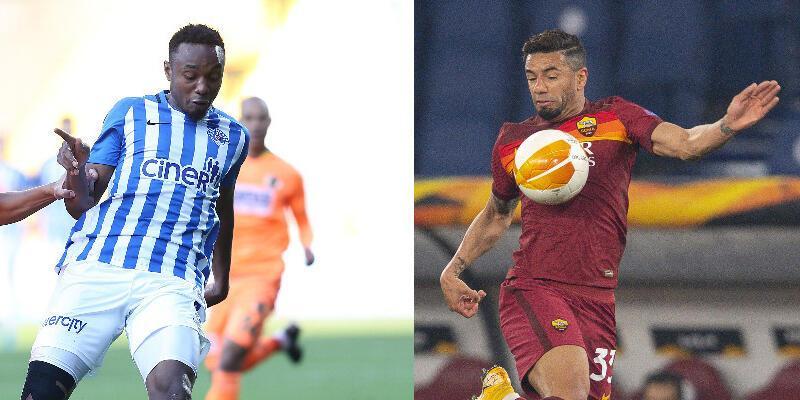 Son dakika... Trabzonspor iki transferi bitirdi!