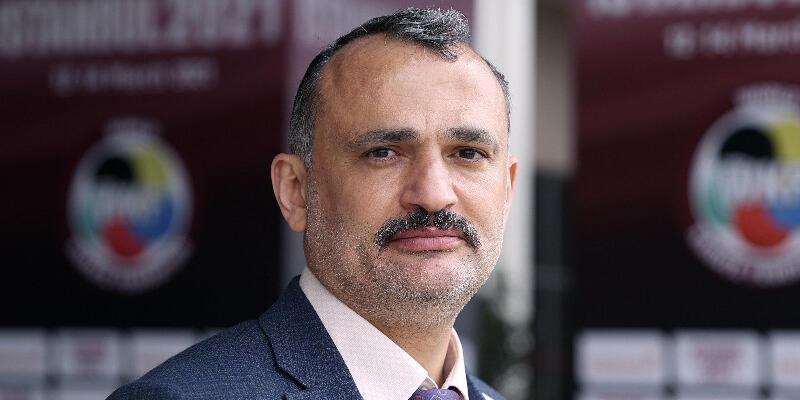 Son dakika... Karate Federasyonu Başkanı Esat Delihasan hayatını kaybetti