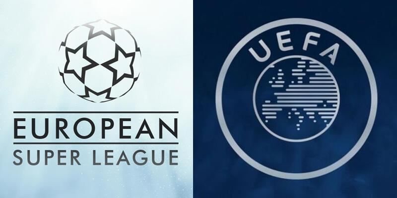Son dakika... UEFA İcra Kurulu toplanıyor! Avrupa Süper Ligi krizi