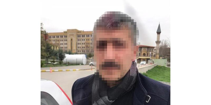 Firari FETÖ'cü Ankara'da yakalandı