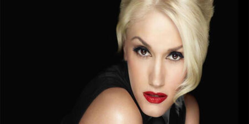 Gwen Stefani giydiği ikonik puantiyeli elbiseyi yeniden giydi