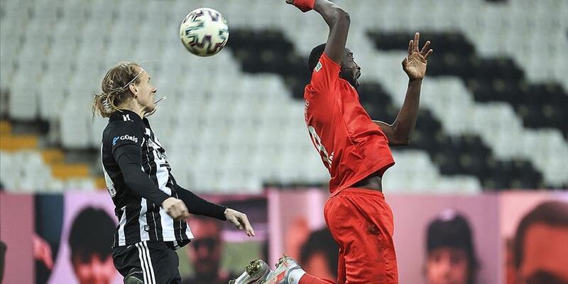 Canlı yayınla Sivasspor Beşiktaş maçı ne zaman, saat kaçta? Sivas BJK muhtemel 11'leri
