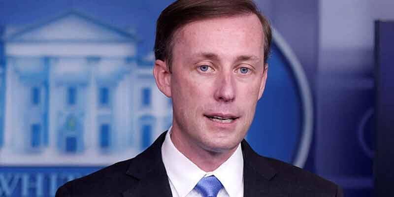 ABD Ulusal Güvenlik Danışmanı Sullivan ve Rusya Güvenlik Konseyi Sekreteri Patruşev telefonda görüştü