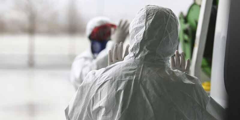 KKTC'de son 24 saatte 67 yeni Kovid-19 vakası görüldü